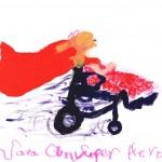 Sara Ann Super Hero